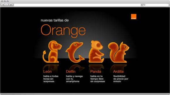 Orange tarifas 2
