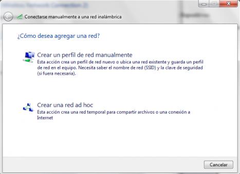 Red Ad-Hoc 1