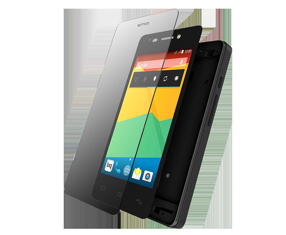 Android 4.4 KitKat baratos 4