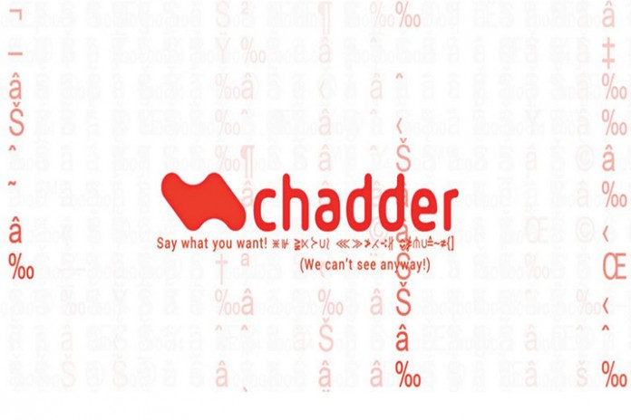 Chadder Android 1