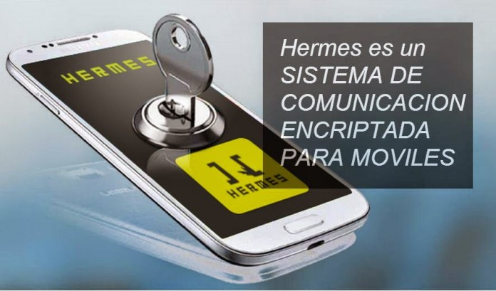 Hermes Hermes Security Communication 1