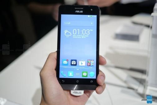 Asus Zenfone 5 LTE 2