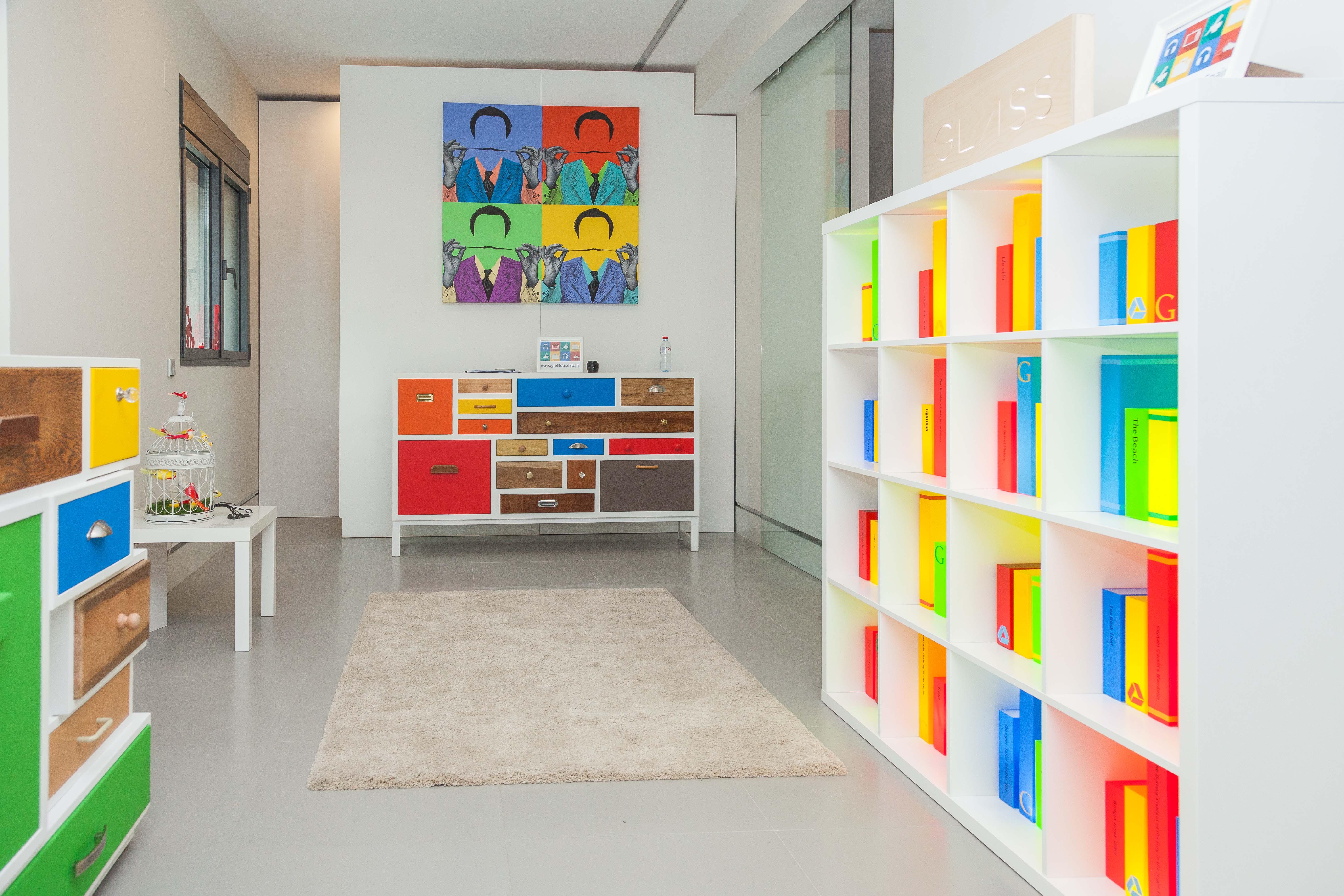 Google House España