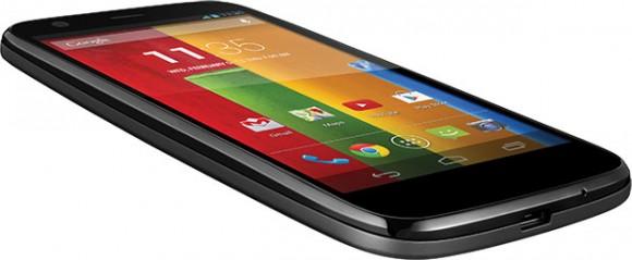 Moto G 4G LTE 1