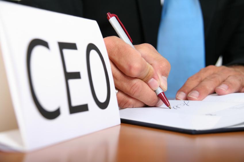 CEO errores