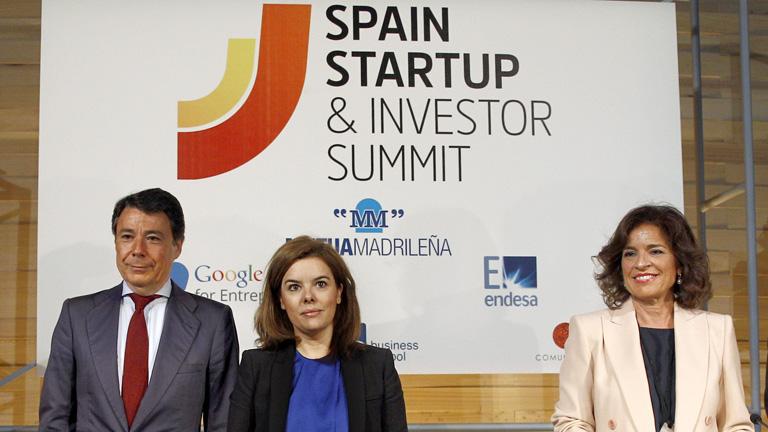 Emprendedores radio España