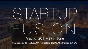 startup the fusion 1