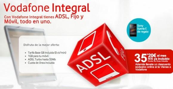 Vodafone Integral 1
