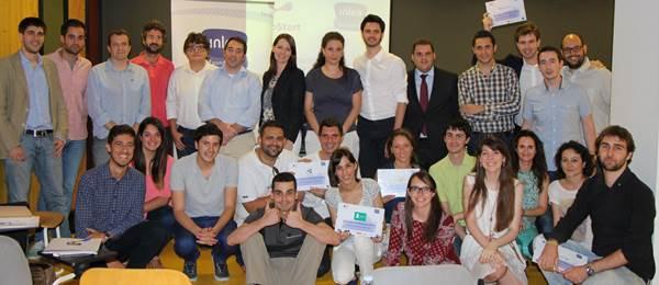 linktoStart 2014 Barcelona