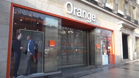Orange Internet 4G en tu casa ADSL