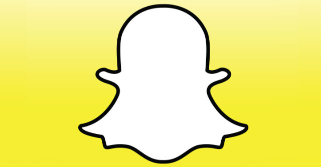 Snapchat 10.000 millones