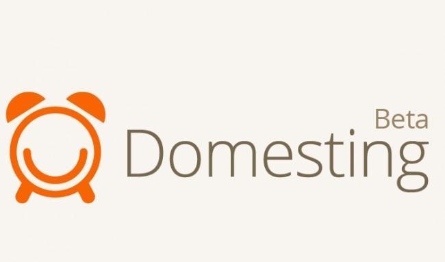 Domesting