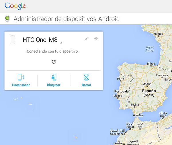 encontrar-android