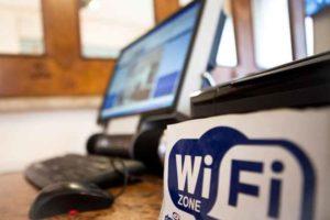 hotel wifi test 1