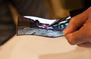 samsung pantalla flexible 1