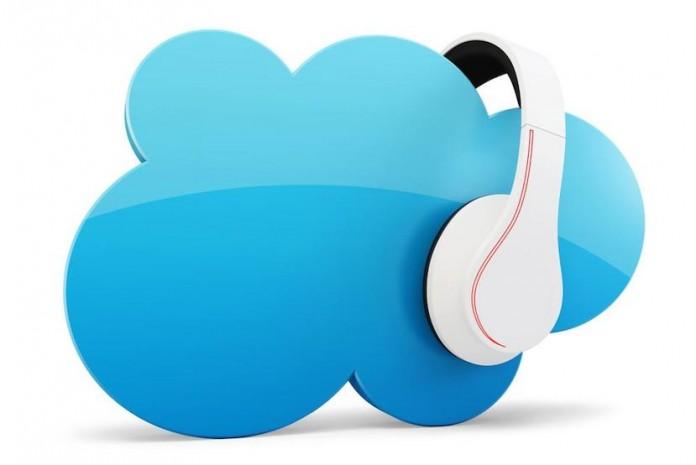 Apple música streaming Spotify