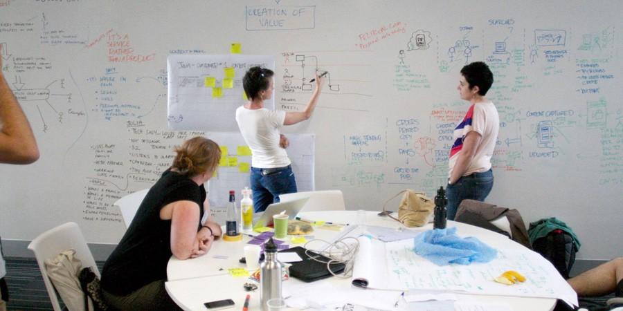 Startups españolas en el tercer trimestre