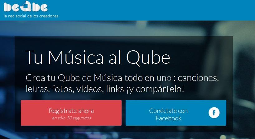 Redes sociales españolas