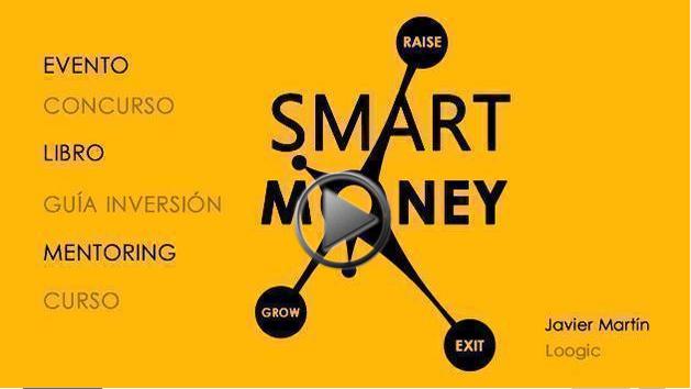 evento emprendedores e inversion madrid