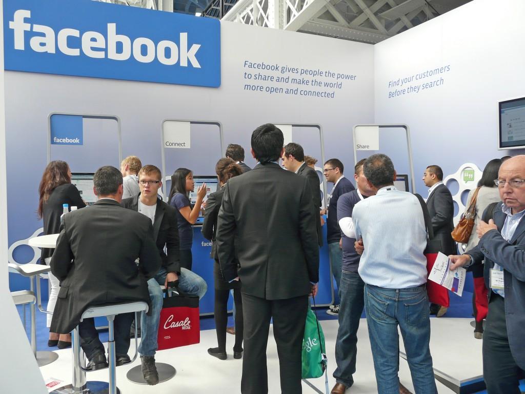 Redes sociales caídas