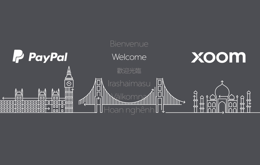 PayPal compra Xoom