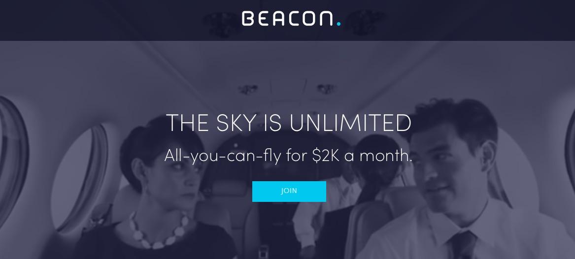 fly beacon
