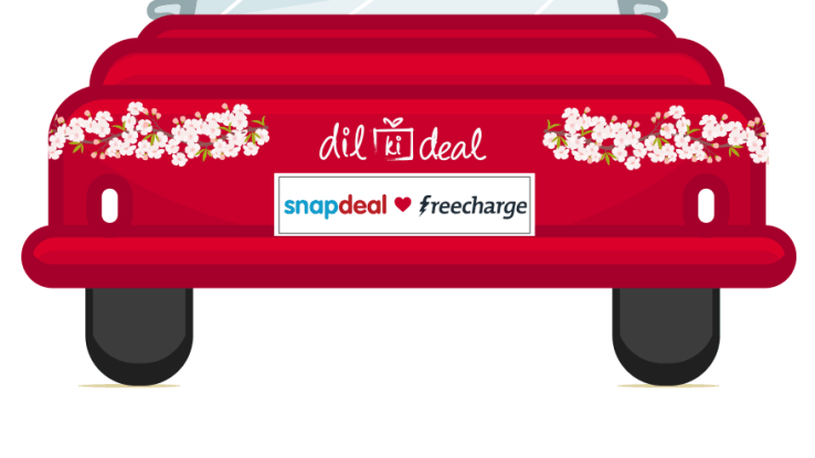 snapdeal compra freecharge