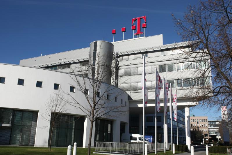 Deutsche Telekom cuartel general