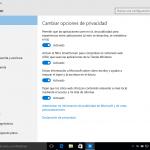 experiencia con windows 10