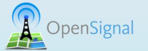 aplicacion opensignal