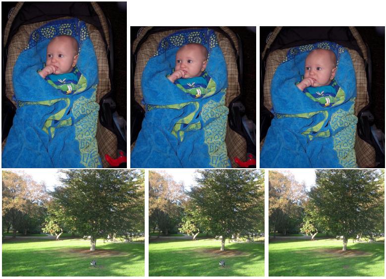 Eliminar automáticamente elementos molestos de las imágenes