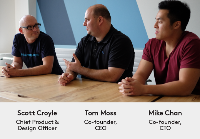 equipo fundador de nextbit