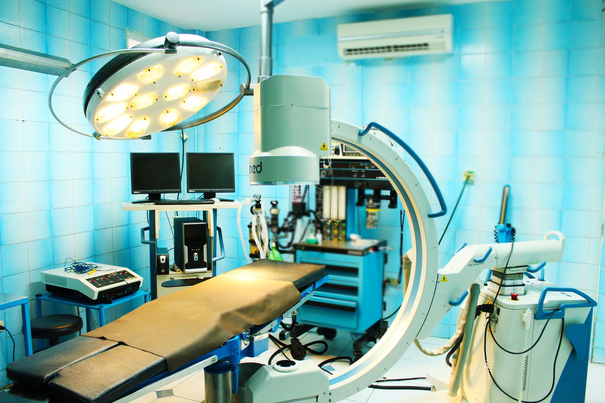 emprender en el sector de la salud