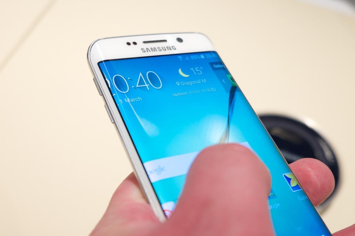 Redes 4G en dispositivos móviles
