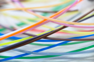 aumento de nucleos fibra optica de 100 gbps