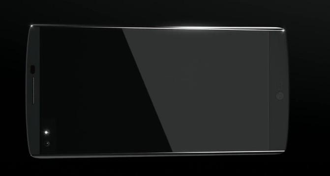Nuevo smartphone LG v10