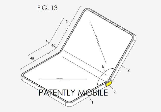 patente samsung project v