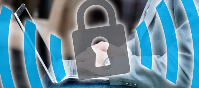 Mejorar la seguridad en las redes wifi públicas