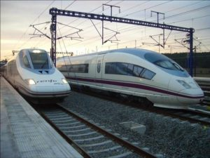 wifi gratis trenes alta velocidad