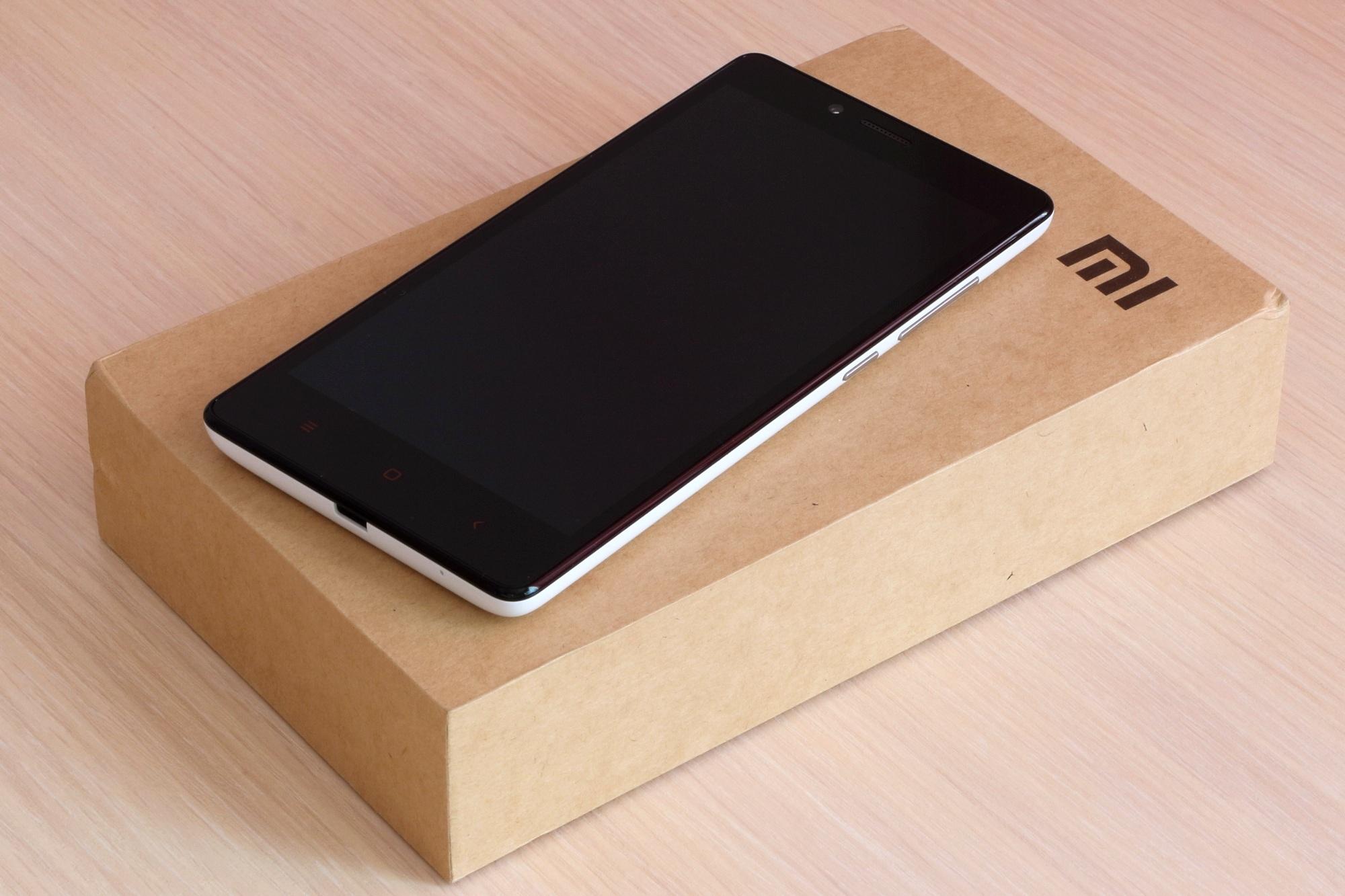 comprar un móvil chino - buscar información