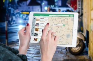 navegar internet adsl y fibra optica