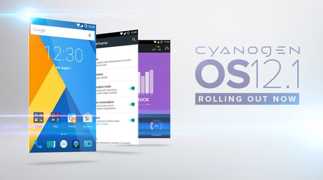 nuevo Bq Aquaris X5 Cyanogen os 12-1
