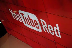 youtube red servicio de pago de google