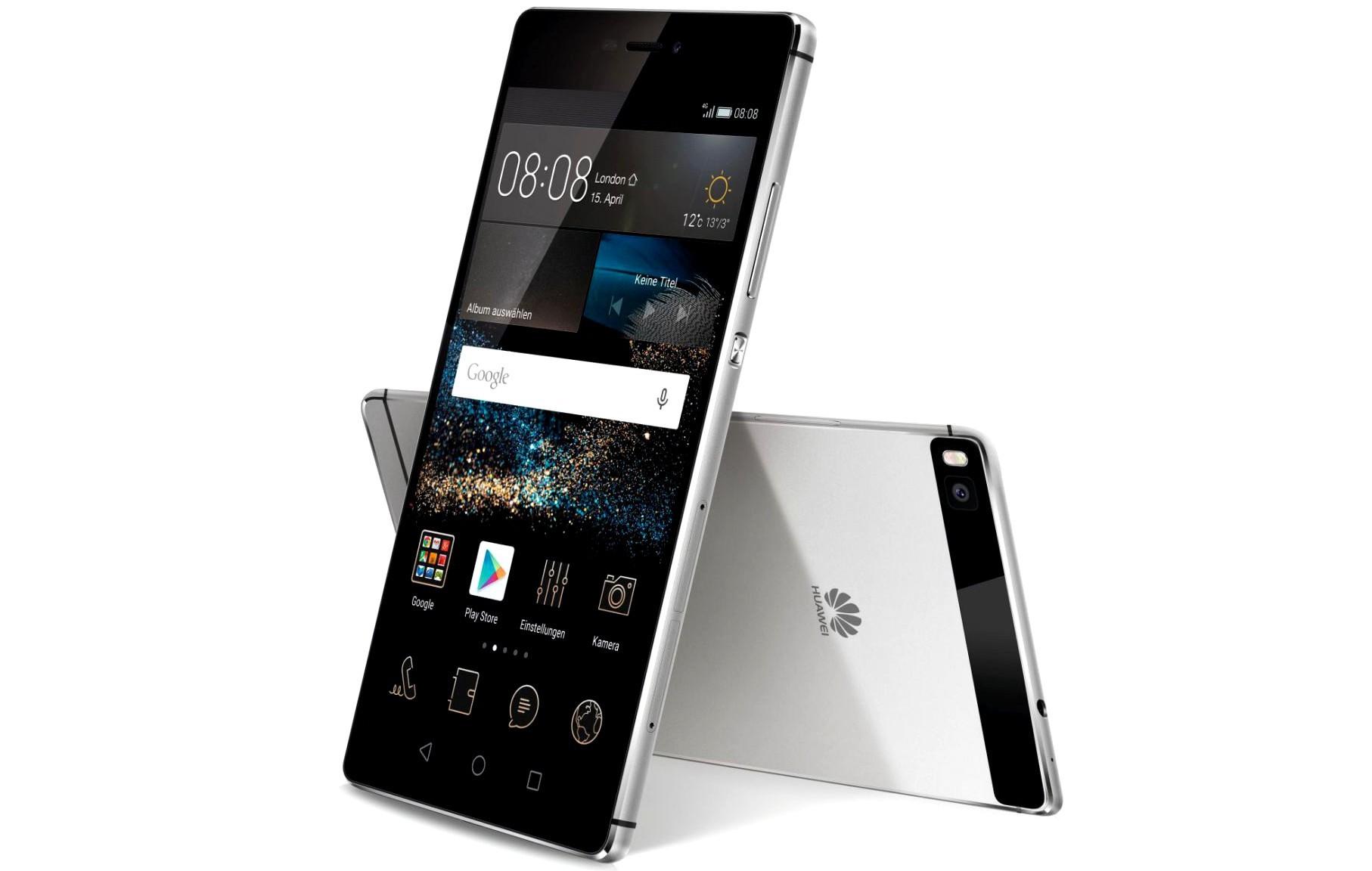 huawei P9 nuevo smartphone