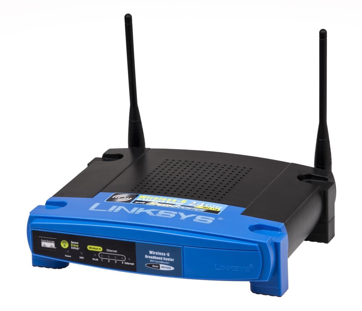 mejorar la seguridad de nuestro router