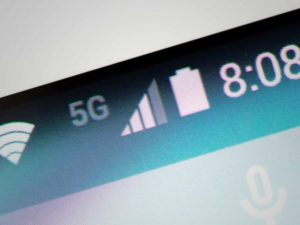 redes 5g consumo menos bateria