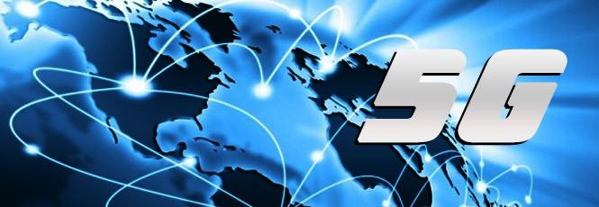 redes 5g internet