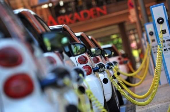 Batería de litio y oxígeno beneficioso para los coches