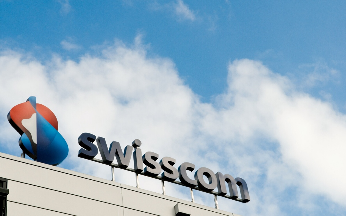 conexiones conjuntas de ADSL y LTE - swisscom