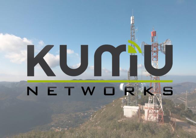 full duplex kumu network